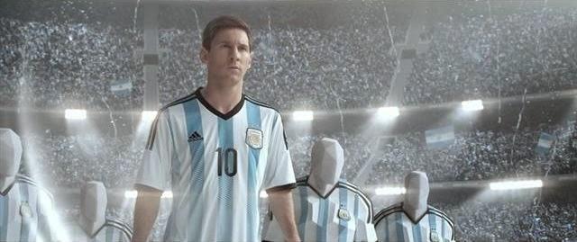 adidas - Lionel Messi
