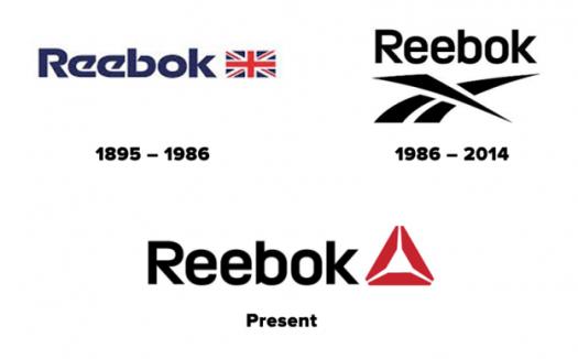 Reebok lança nova marca e renova posicionamento